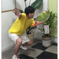 尾崎コーチ
